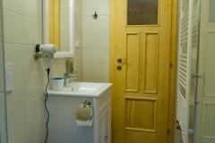 Double Plus 1 - kúpeľňa (toilet)