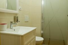 Double Plus 2 - kúpeľňa (toilet)