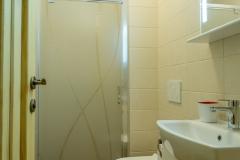 Double - kúpeľňa (toilet)